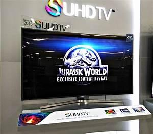 S Uhd Tv Samsung : jurassic world exclusive content reveal on samsung suhd tv ~ A.2002-acura-tl-radio.info Haus und Dekorationen