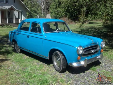 Peugeot 403 For Sale by Peugeot 403