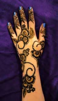 Latest Arabic Mehndi Designs Collection 2017-2018 for ...