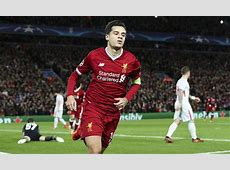 Liverpool vs Spartak Moscow Champions League LIVE Daily