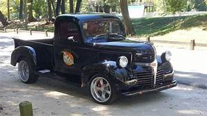 1947 Dodge Pick Up Truck  Restomod  Street Rod For Sale  Photos  Technical Specifications