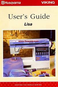 Viking Lisa User U0026 39 S Guide