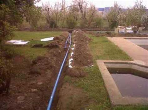riego automatico jardines curico youtube