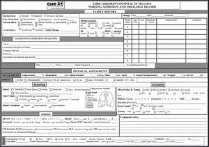 Famous wound care documentation template images for Nursing templates for documentation