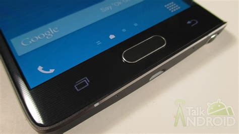 Samsung Mobile Security by Samsung Stepping Up Mobile Security On The Galaxy Note 5