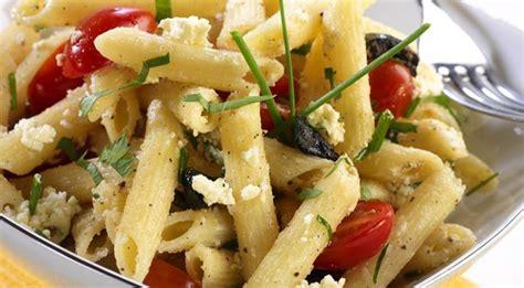 recette salades de pates recette salade de p 226 tes et kiri 174 entr 233 e