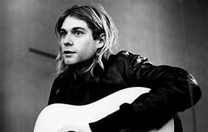 Nirvana's Top 20 most-played songs revealed on day of Kurt ...  Kurt