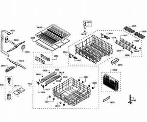 Wiring Diagrams For Dishwasher
