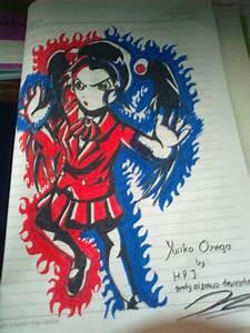 Red Alert 3-Yuriko Omega by Geelyaizawa on DeviantArt