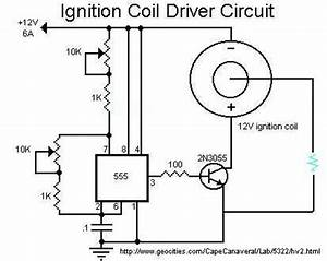 automotive wiring diagram the super beautiful automotive With automotive wiring diagram wiring diagram for ignition coil ignition