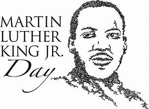 CLOSED Martin Luther King day