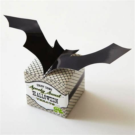 Treat Favor Box Template by 229 Best Images About Free Halloween Printables On