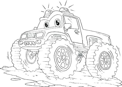 dodge truck coloring pages  getcoloringscom  printable colorings pages  print  color