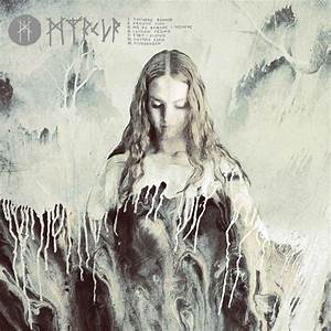 'Myrkur' by Myrkur on Relapse Records | The Art of Album ...