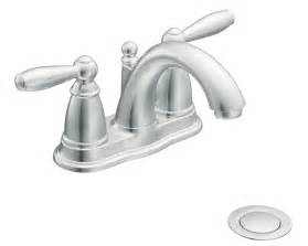 brantford kitchen faucet moen 6610 brantford two handle low arc centerset bathroom faucet with drain assembly chrome