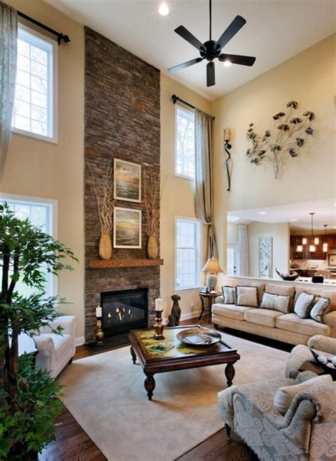 single family home    toll brothers  traditional living room