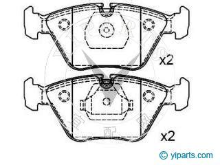 e46 horn location wiring source