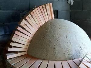 Four A Pain En Kit : fabrication d 39 un four en pain partir de la terre de la ~ Dailycaller-alerts.com Idées de Décoration