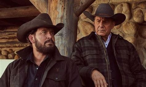 We've been waiting as impatiently as you for the return of yellowstone. Yellowstone season 4 release date, cast, trailer, plot: When is Yellowstone series 4 out?   TV ...