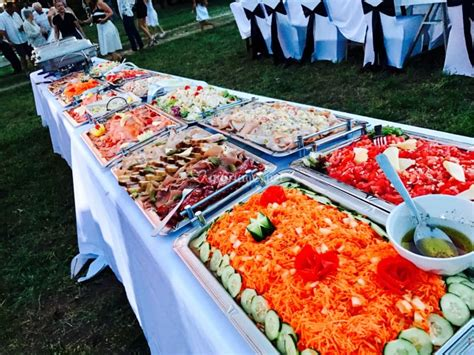 canapé buffet froid best events