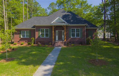 Columbia Sc Custom Home Builder