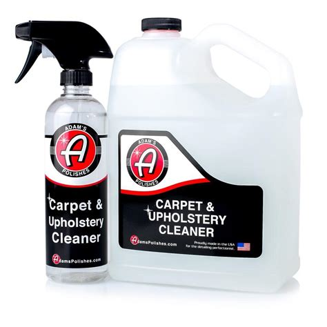 S Upholstery Cleaner by Adam S Carpet Upholstery Cleaner Prestige Car Care Shop