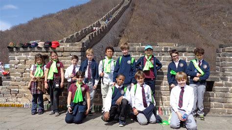 school relocates preschool expands middle 412   ecole internationale de new york china