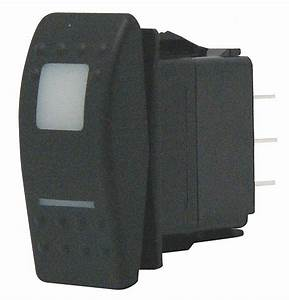 Carling Technologies Lighted Rocker Switch  Contact Form