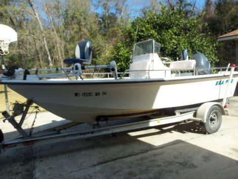 Bay Boats For Sale In Lafayette La by 2001 19 Foot Sea Pro Bay Boat Fishing Boat For Sale In