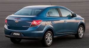 Chevrolet Prisma 2015 Est U00e1 Mais Equipado E Caro  U2013 All The Cars