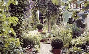 Schöne Gärten Anlegen : kleiner garten planung anlage ~ Markanthonyermac.com Haus und Dekorationen