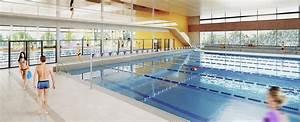 Centre Aquatique Maison Alfort Segu Maison
