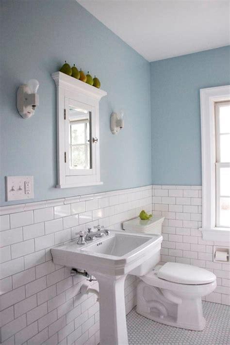 bathroom  wall tile height bathroom decoration plan