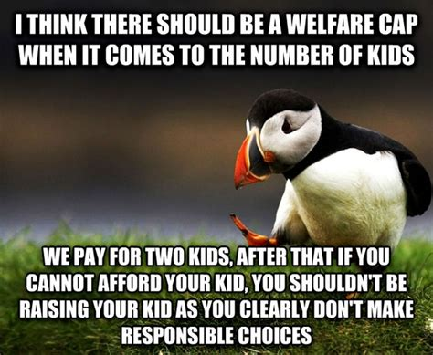 Puffin Meme - unpopular opinion puffin
