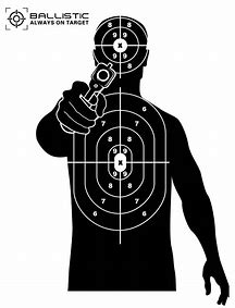 Best Gun Targets Ideas And Images On Bing Find What You