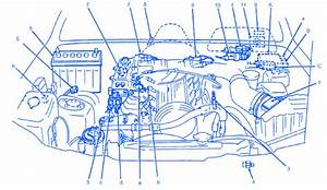 Suzuki Hatch 1984 Front Electrical Circuit Wiring Diagram