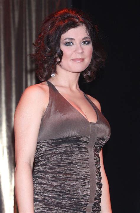 Kasia nackt Galkowska Playboy 2/2002
