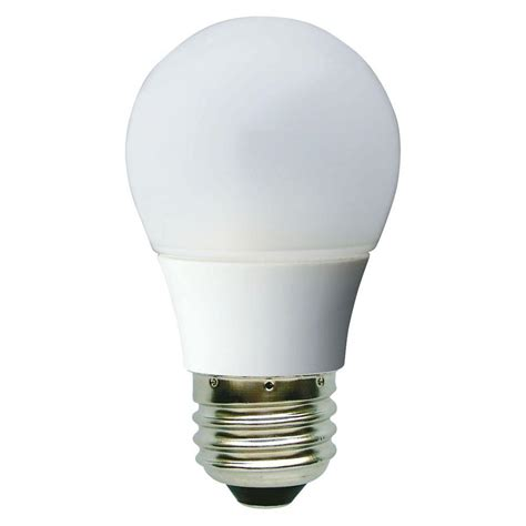 ge led ceiling fan bulb ge 40w equivalent daylight 5000k a15 white ceiling fan