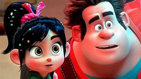 les mondes de ralph  bande annonce vf animation famille