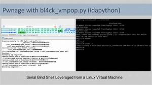 Compromising Linux Virtual Machines with Debugging Mechanisms