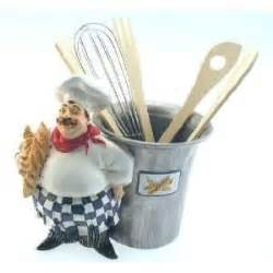 kitchen decor fat french chef items in fat chef on popscreen