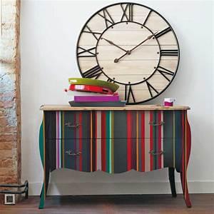 Commode Maison Du Monde : d co mon meuble de salle de bain diy ~ Teatrodelosmanantiales.com Idées de Décoration
