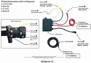 Smittybilt Xrc3 Winch Wiring Diagram