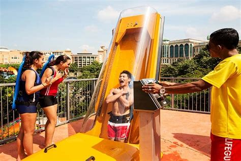 popular sunway lagoon  packages