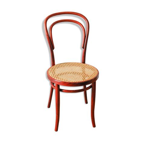 chaise thonet 14 chaise bistrot thonet radomsko mes petites puces