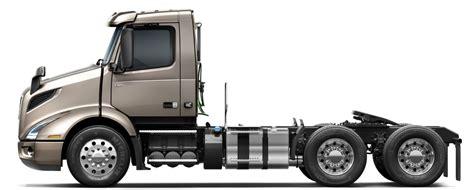 buy new volvo semi truck new volvo vnr semi truck volvo trucks usa