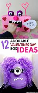 Best 20+ Valentine box ideas on Pinterest