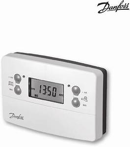 Danfoss Fp715si Timer Installation Manual Pdf View  Download