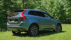 Suv Volvo Xc60 : 2017 volvo xc60 suv bides its time consumer reports ~ Medecine-chirurgie-esthetiques.com Avis de Voitures