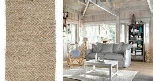 Tapis En Toile De Jute : 22 tapis maisons du monde pour une d co cosy deco cool ~ Teatrodelosmanantiales.com Idées de Décoration